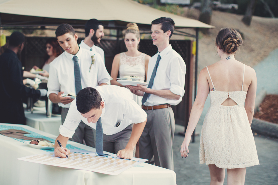The Ranch at Little Hills Wedding by Anne-Claire Brun 0186