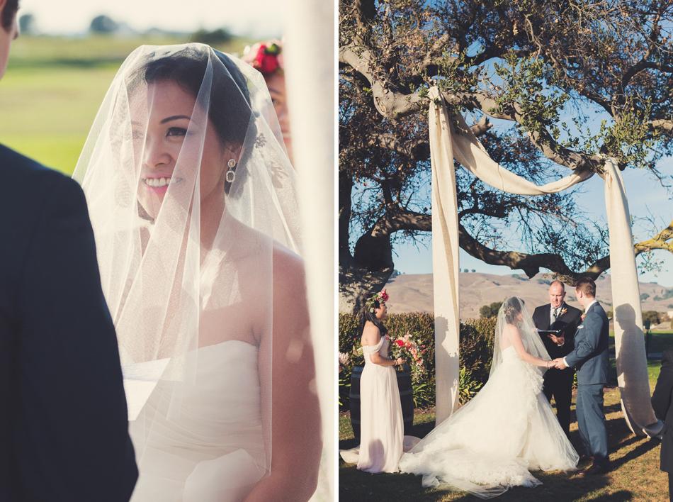 Chardonnay Golf Club Napa Wedding by Anne-Claire Brun 0042