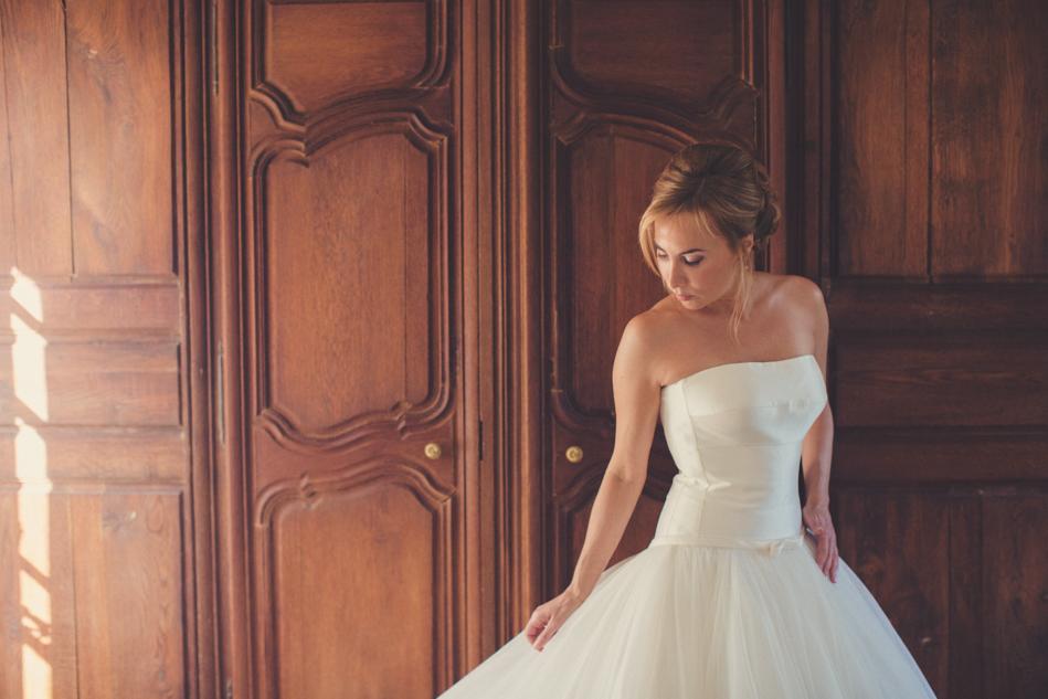 Mariage à Grand' Maisons Villepreux Anne-Claire Brun 0017