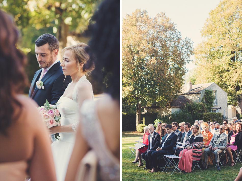 Mariage à Grand' Maisons Villepreux Anne-Claire Brun 0021