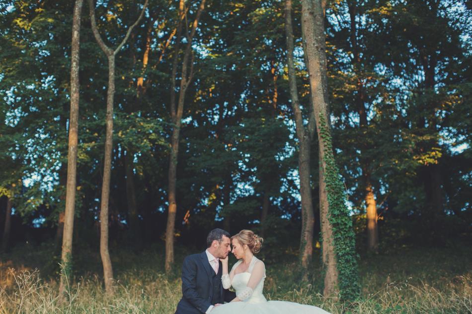 Mariage à Grand' Maisons Villepreux Anne-Claire Brun 0032