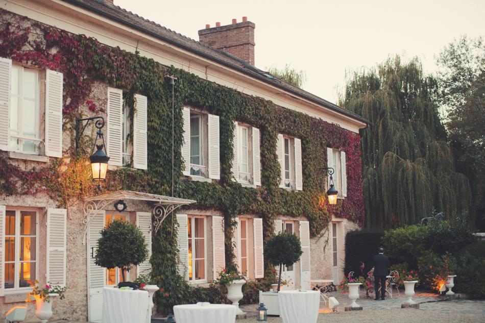 Mariage à Grand' Maisons Villepreux Anne-Claire Brun 0038