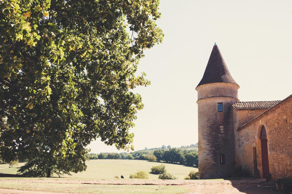 Mariage au chateau de la Bourlie Anne-Claire Brun 0007