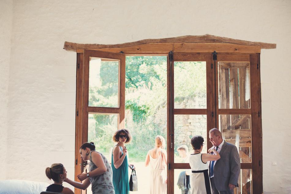 Mariage au chateau de la Bourlie Anne-Claire Brun 0049