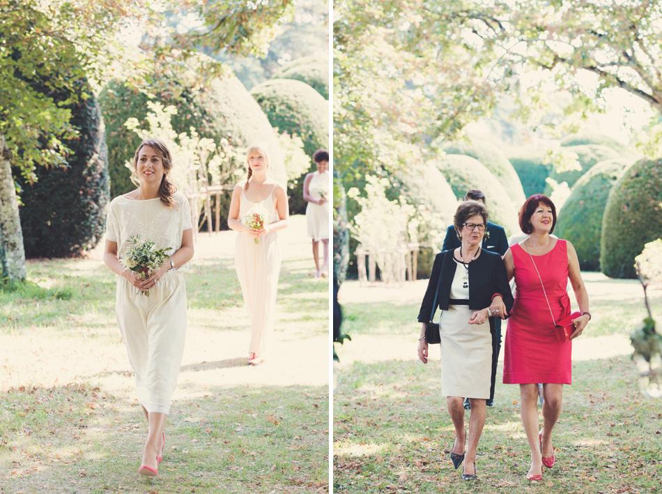 Mariage au chateau de la Bourlie Anne-Claire Brun 0062