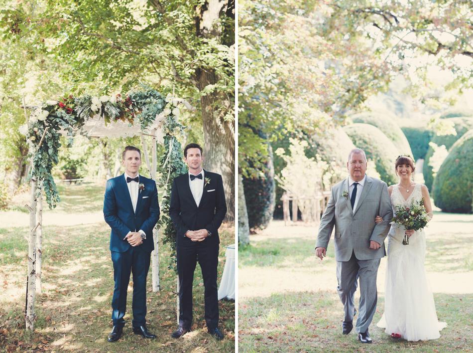 Mariage au chateau de la Bourlie Anne-Claire Brun 0066