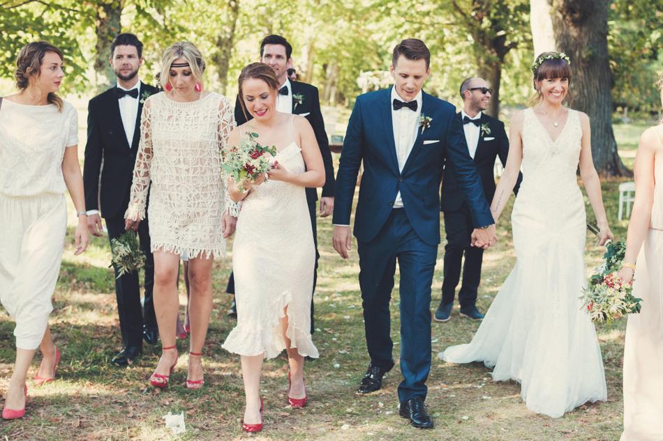 Mariage au chateau de la Bourlie Anne-Claire Brun 0103