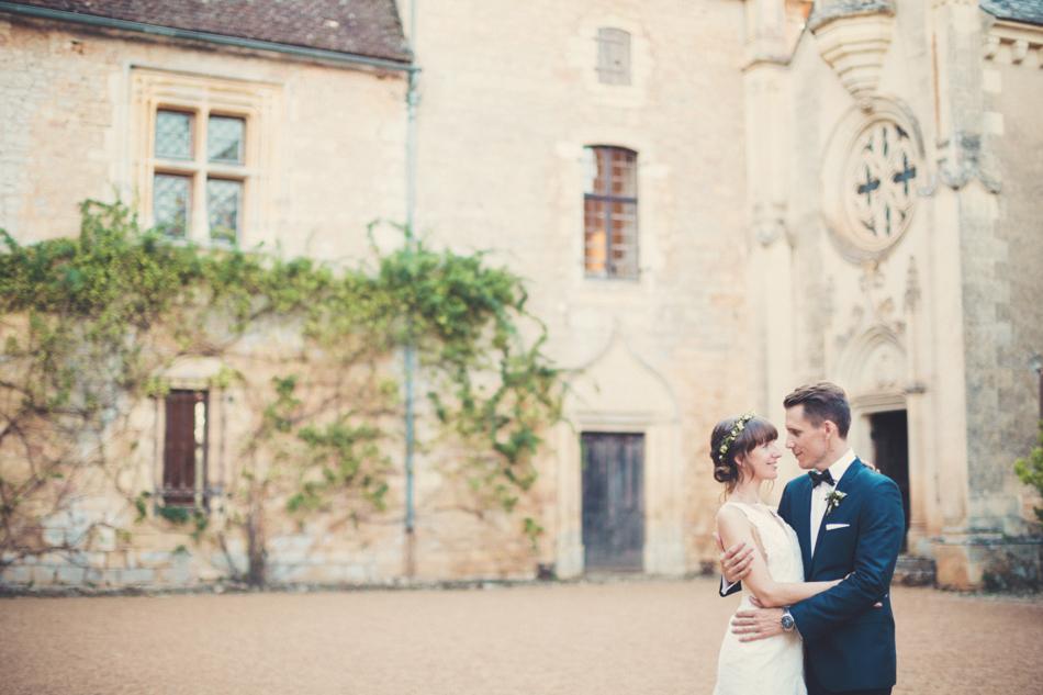 Mariage au chateau de la Bourlie Anne-Claire Brun 0134