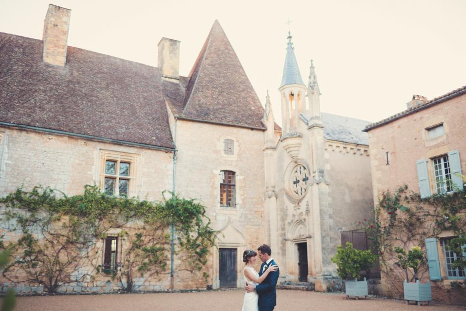 Mariage au chateau de la Bourlie Anne-Claire Brun 0136
