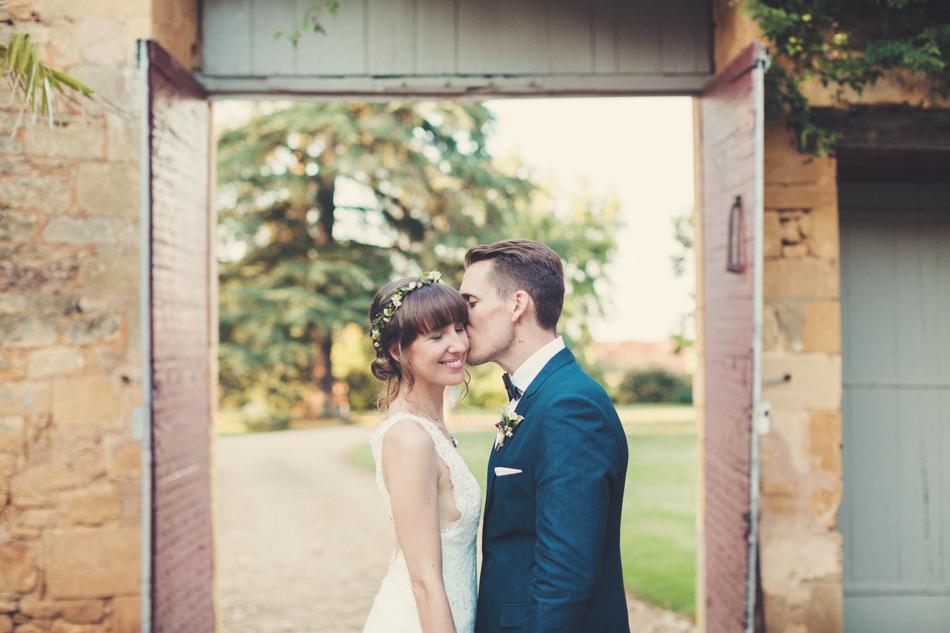 Mariage au chateau de la Bourlie Anne-Claire Brun 0141