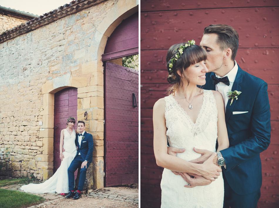 Mariage au chateau de la Bourlie Anne-Claire Brun 0146