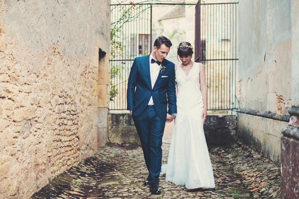 Mariage au chateau de la Bourlie Anne-Claire Brun 0154