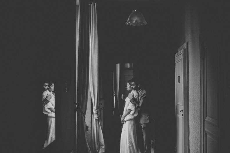 Mariage au Domaine de Villeray
