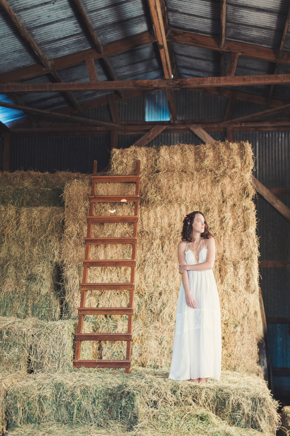 Cow Track Ranch Wedding Nicasio California by Anne-Claire Brun 011