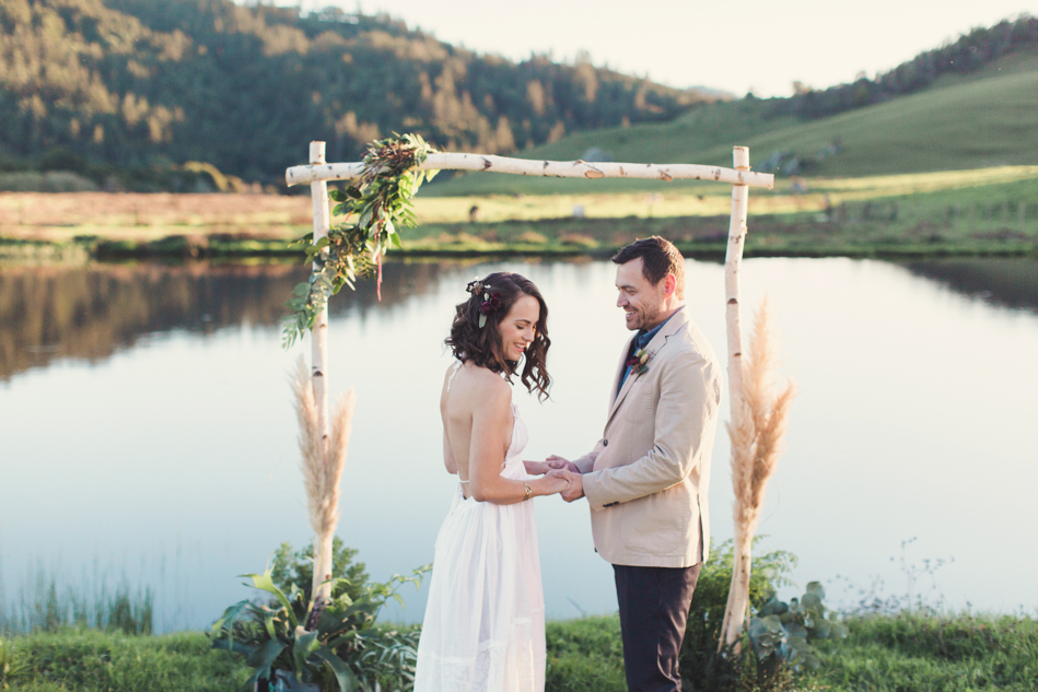 Cow Track Ranch Wedding Nicasio California by Anne-Claire Brun 031