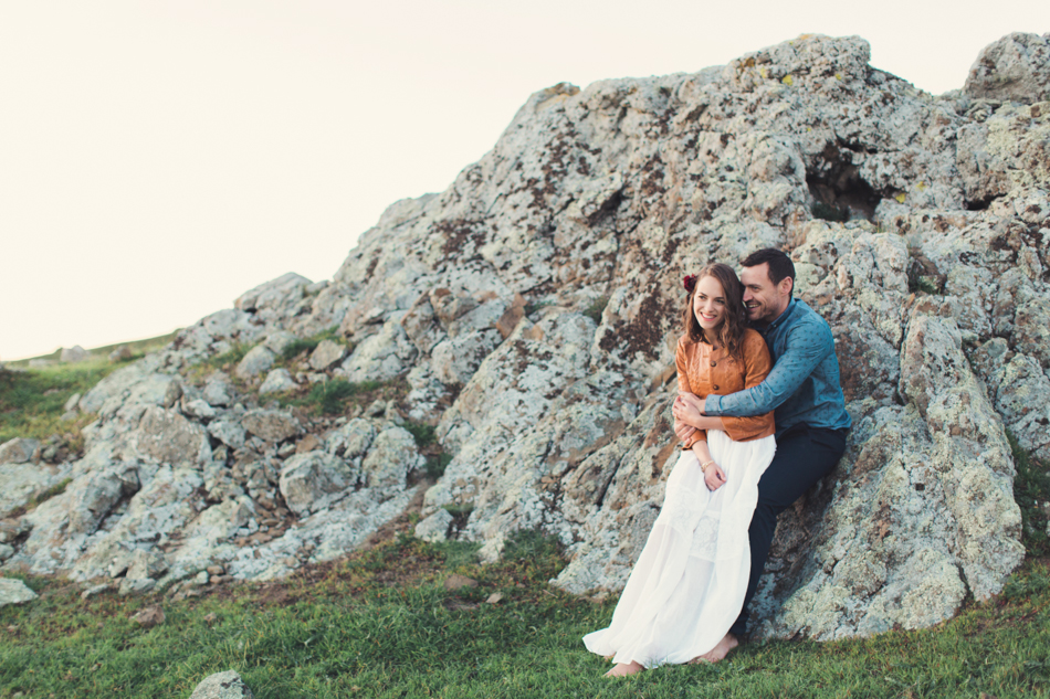 Cow Track Ranch Wedding Nicasio California by Anne-Claire Brun 044
