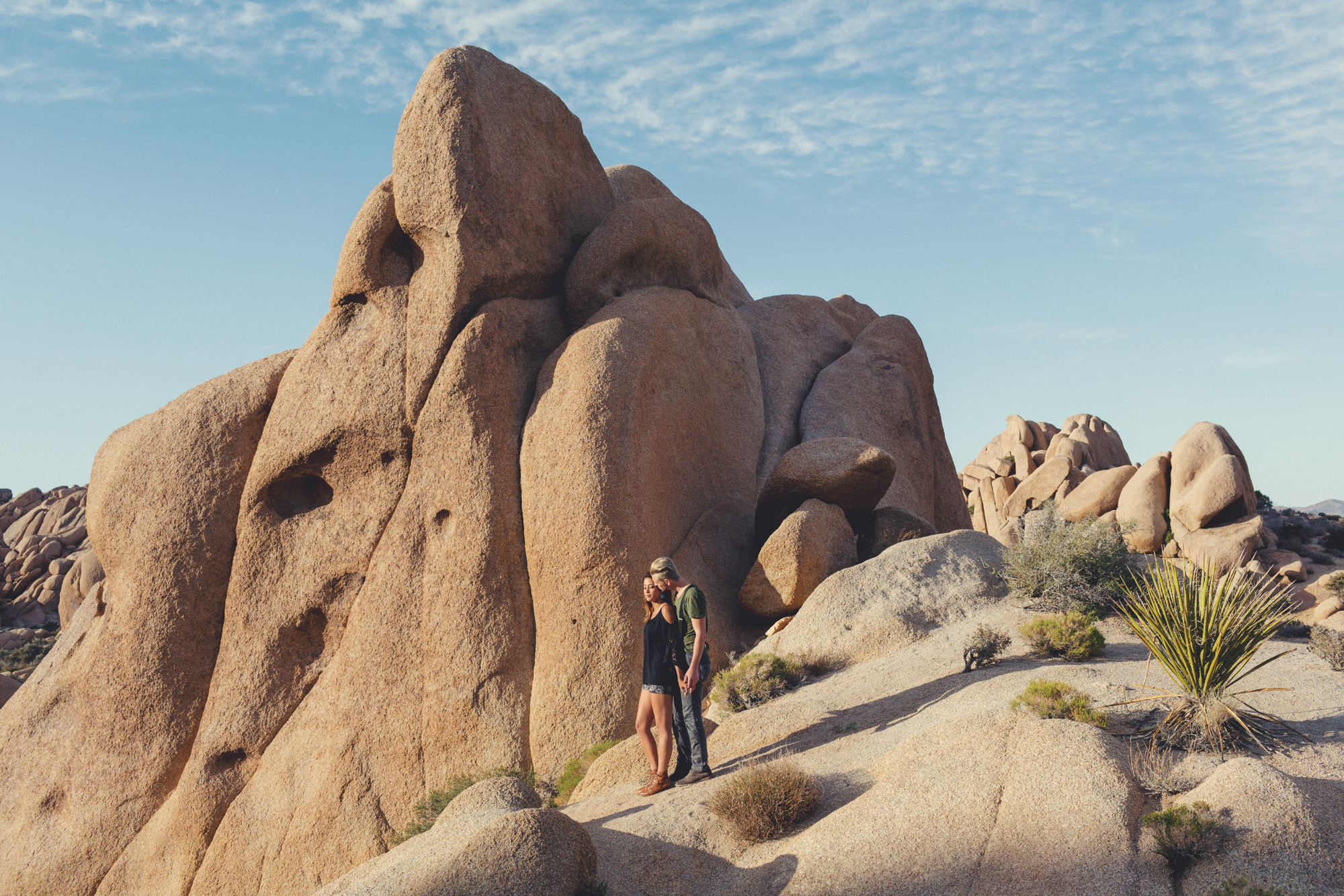 Joshua Tree Engagement Session @Anne-Claire Brun -20