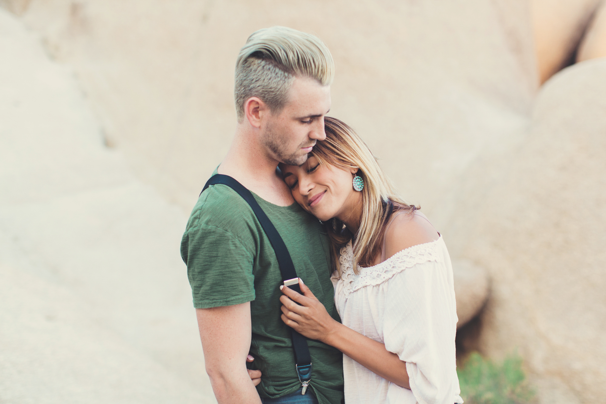 Joshua Tree Engagement Session @Anne-Claire Brun -43