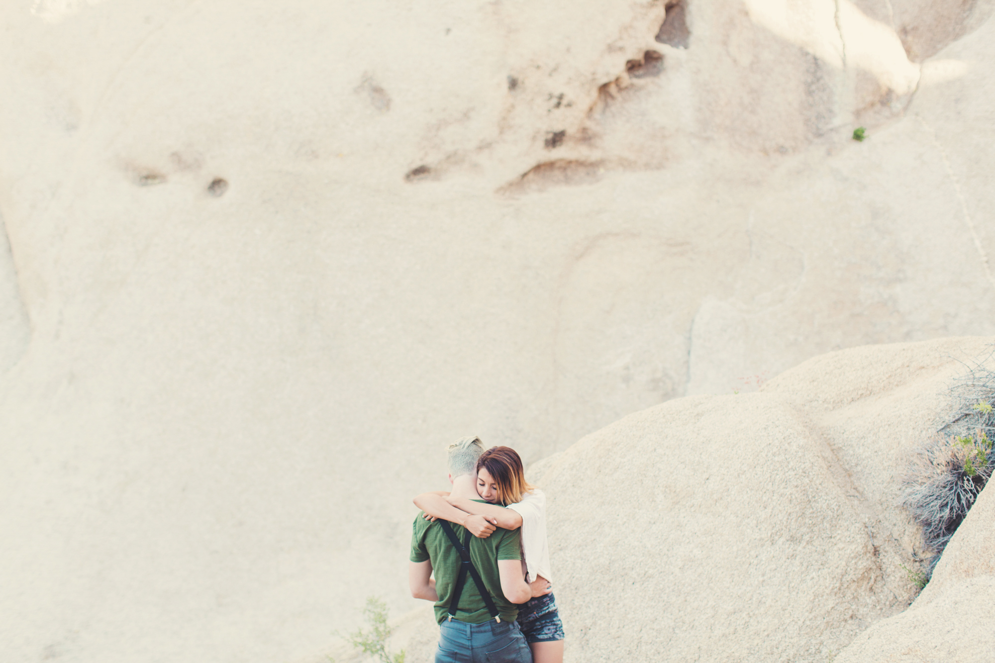 Joshua Tree Engagement Session @Anne-Claire Brun -9