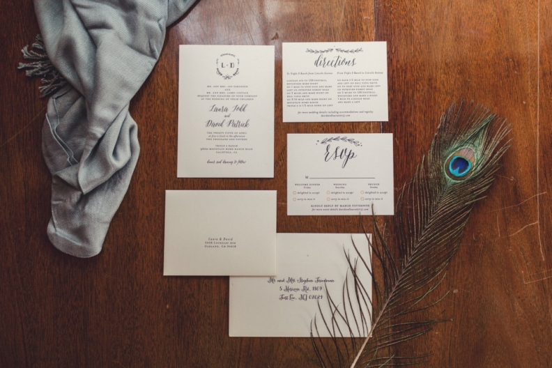 Triple S Ranch Wedding in Napa Valley @Anne-Claire Brun 0008
