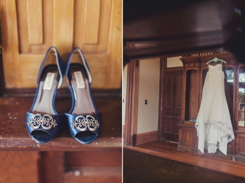 Triple S Ranch Wedding in Napa Valley @Anne-Claire Brun 0015