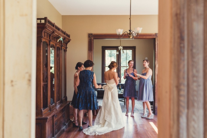 Triple S Ranch Wedding in Napa Valley @Anne-Claire Brun 0029