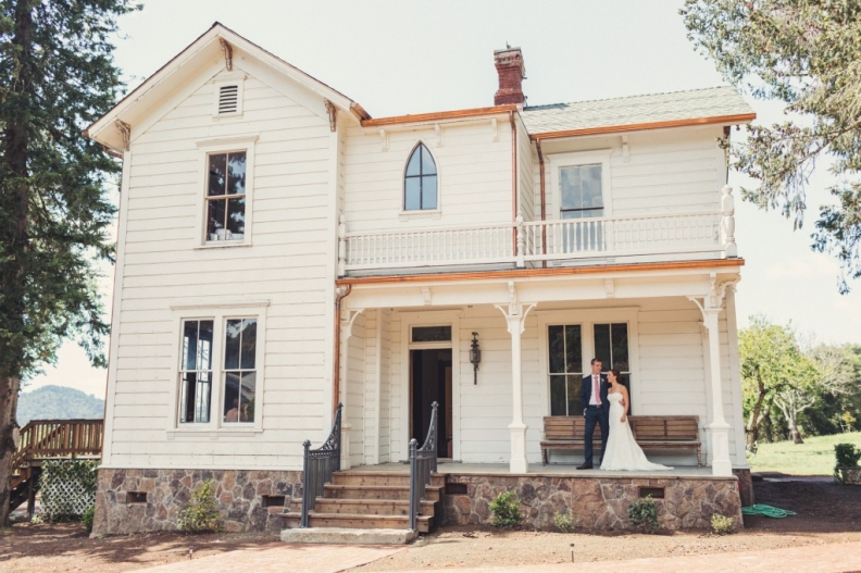 Triple S Ranch Wedding in Napa Valley @Anne-Claire Brun 0035