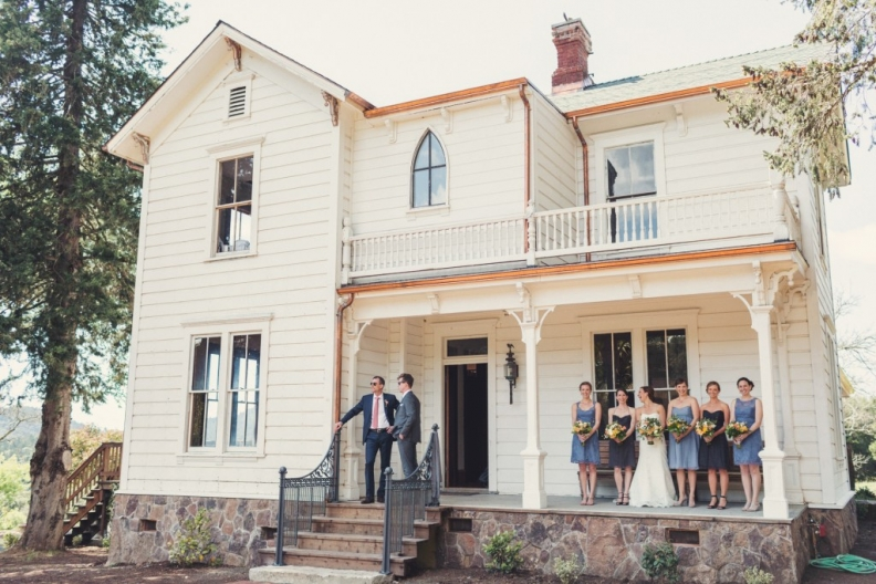 Triple S Ranch Wedding in Napa Valley @Anne-Claire Brun 0041