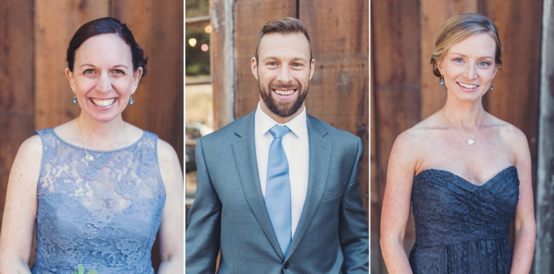 Triple S Ranch Wedding in Napa Valley @Anne-Claire Brun 0044