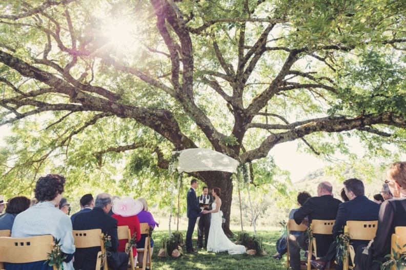 Triple S Ranch Wedding in Napa Valley @Anne-Claire Brun 0068