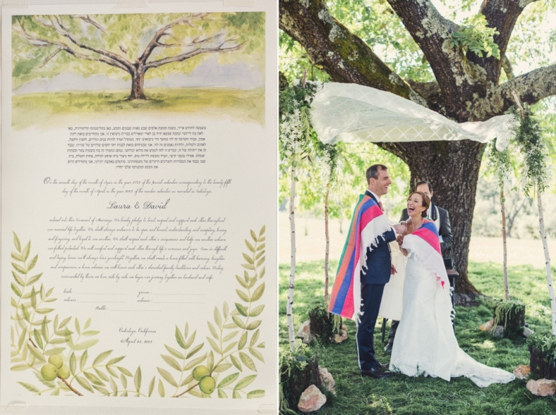 Triple S Ranch Wedding in Napa Valley @Anne-Claire Brun 0072