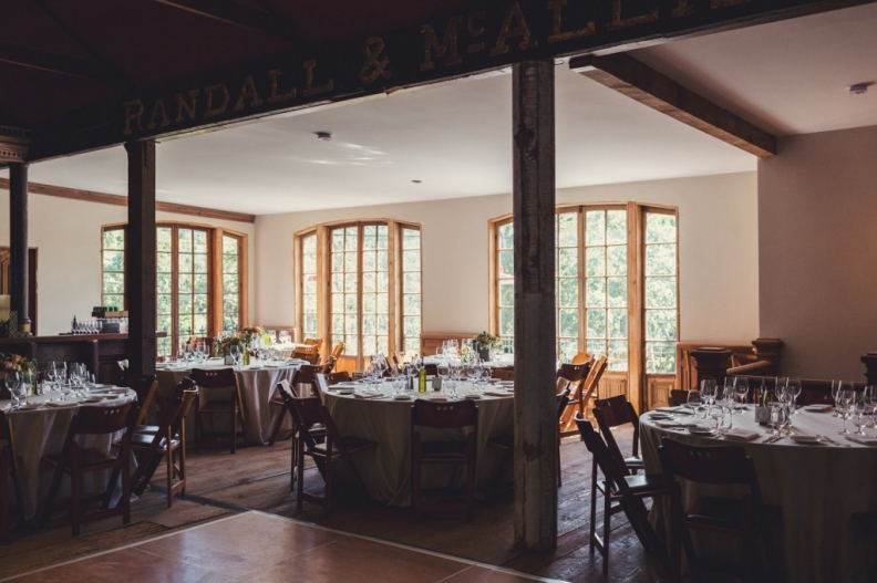 Triple S Ranch Wedding in Napa Valley @Anne-Claire Brun 0091