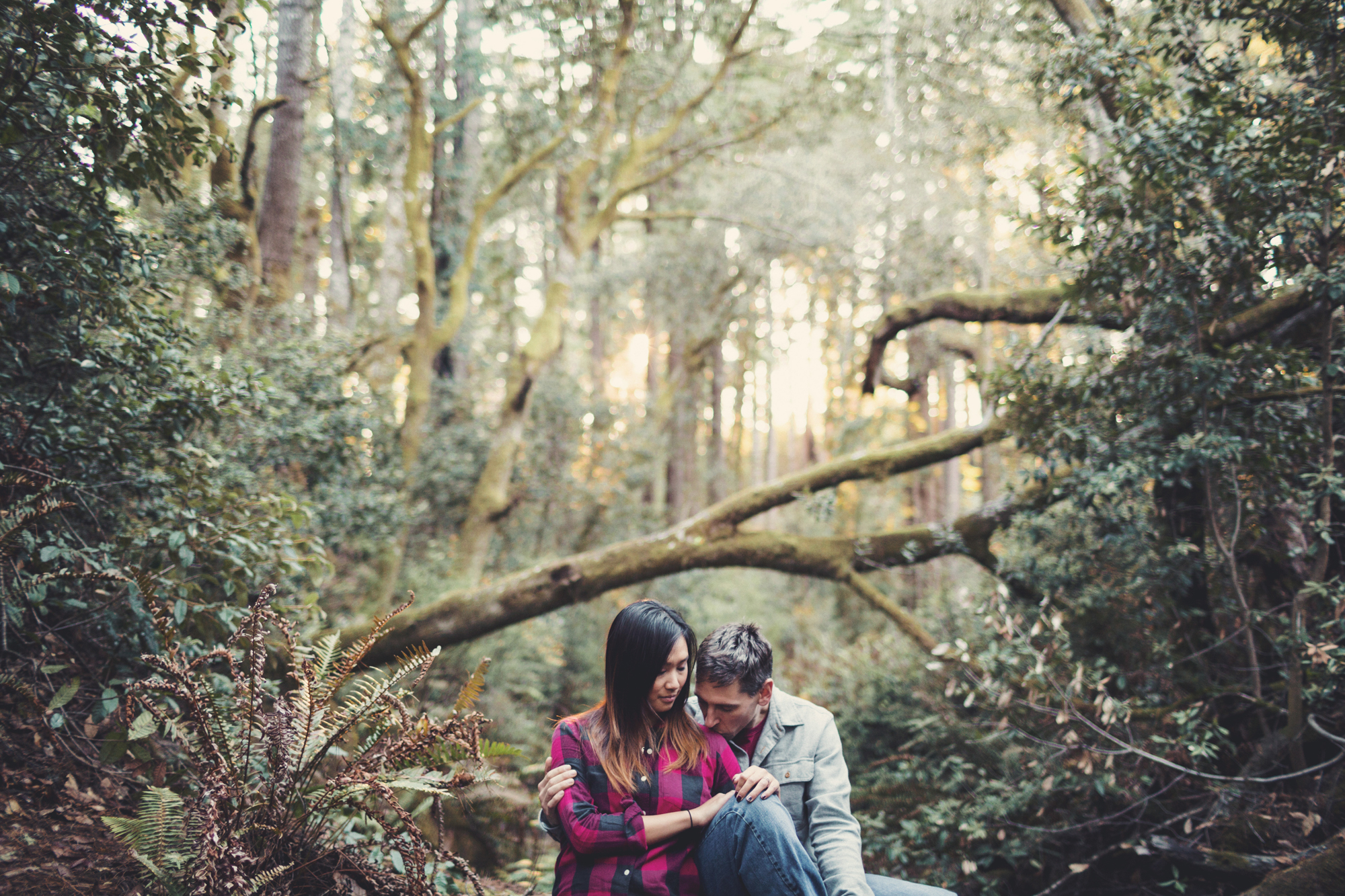 Outdoors Engagement Pictures @Anne-Claire Brun -0075