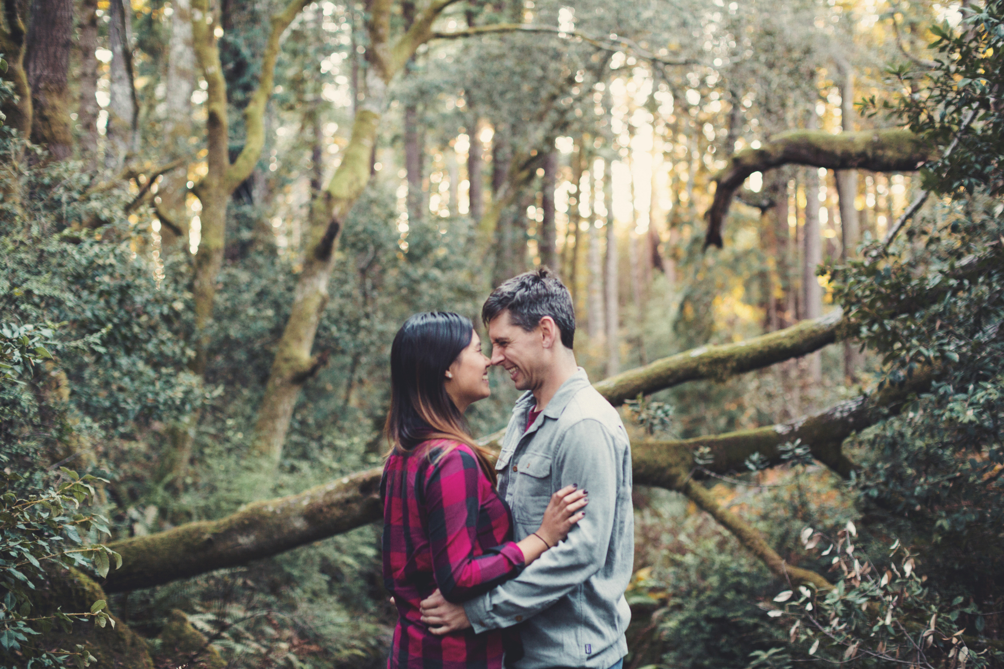 Outdoors Engagement Pictures @Anne-Claire Brun -0077