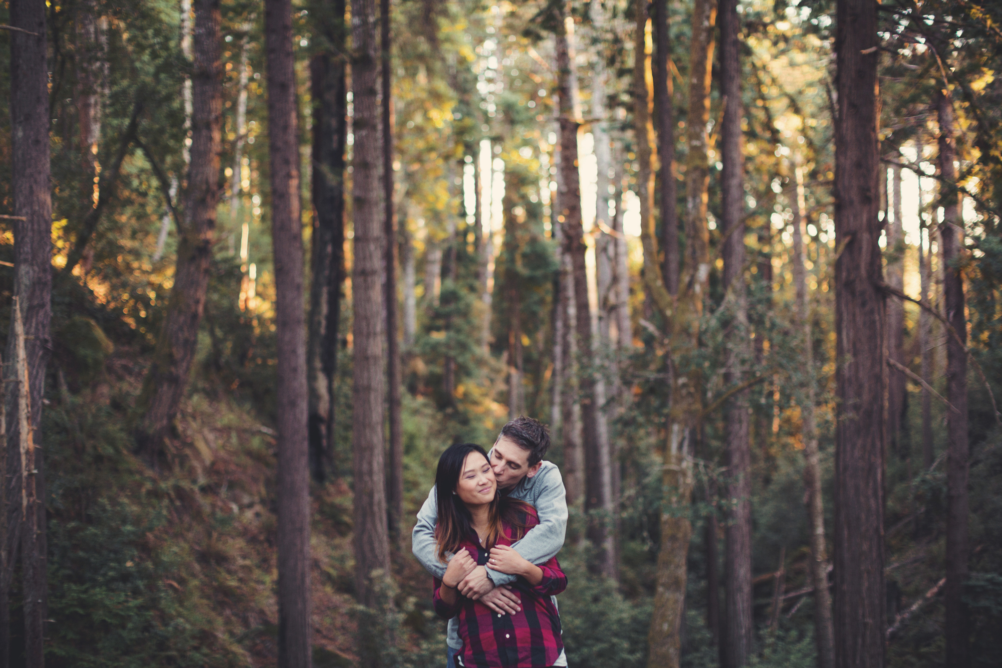 Outdoors Engagement Pictures @Anne-Claire Brun -0093