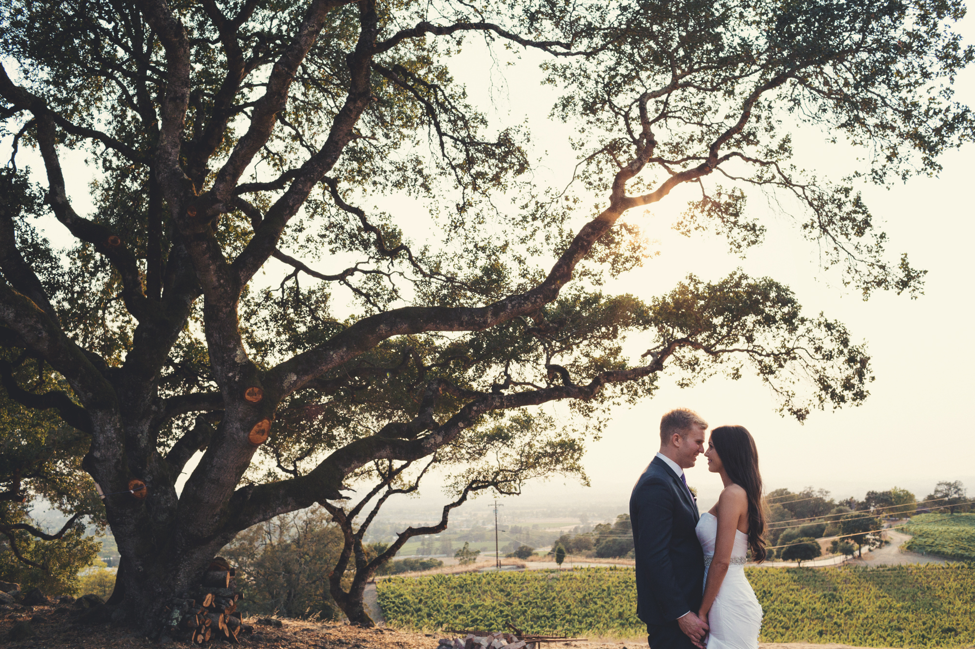 Paradise Ridge winery wedding @Anne-Claire Brun-0089