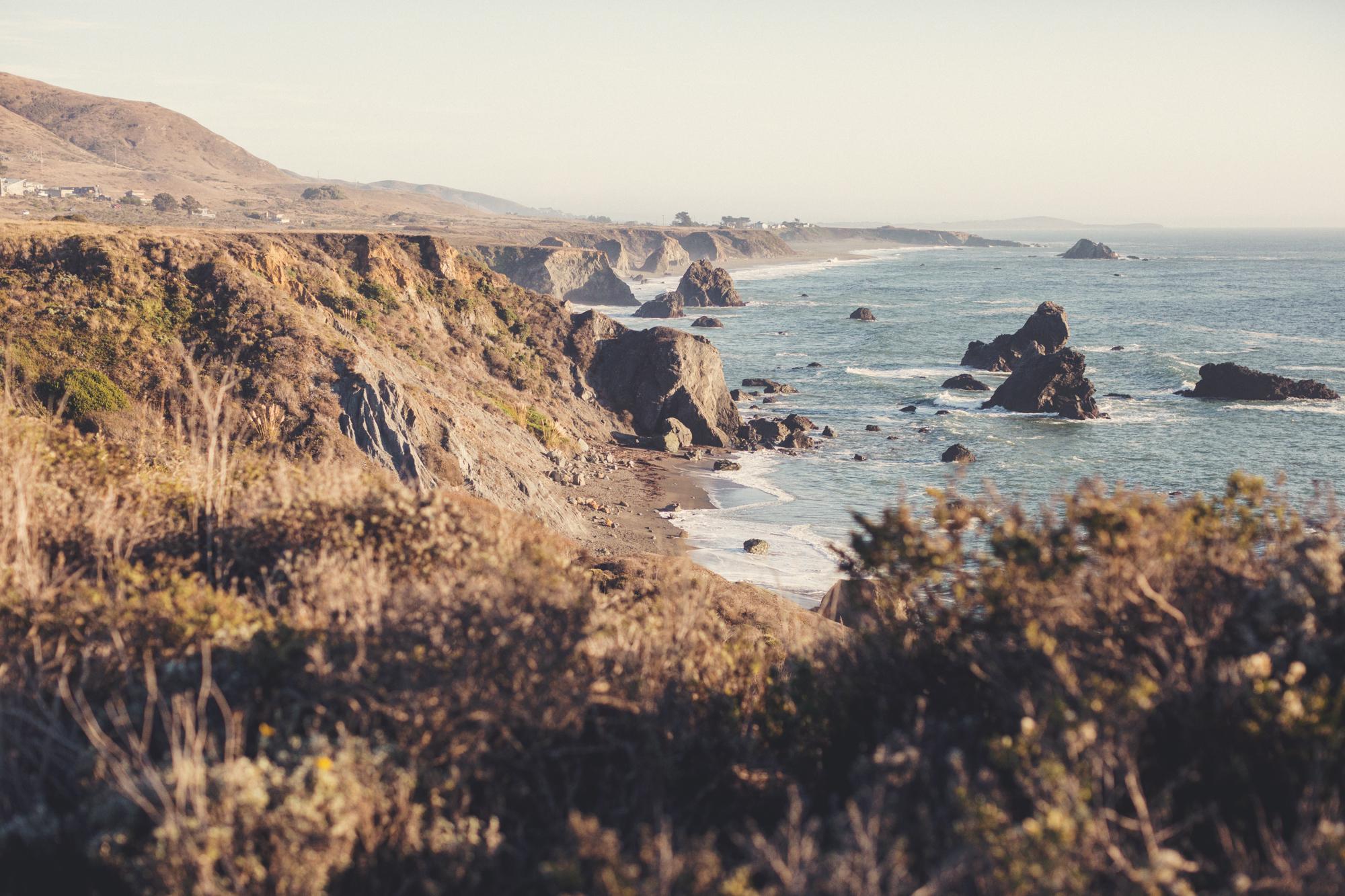 Beach Engagement Photos @ Anne-Claire Brun-0038