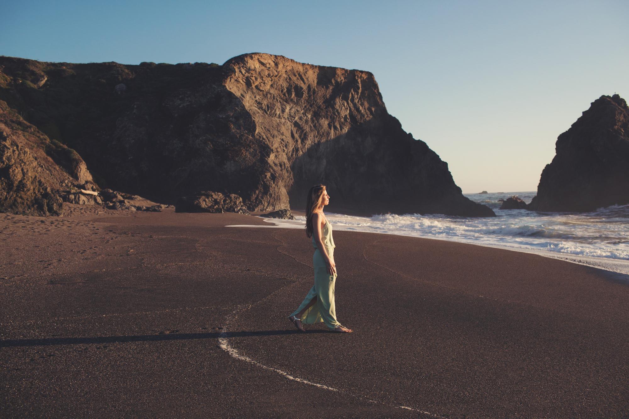 Beach Engagement Photos @ Anne-Claire Brun-0057