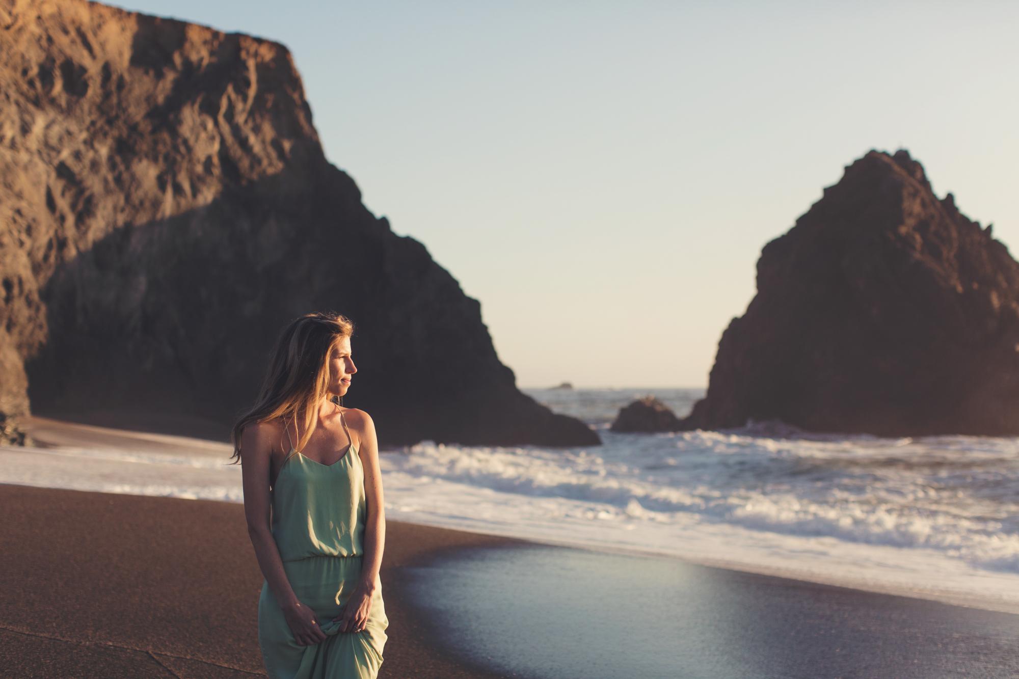 Beach Engagement Photos @ Anne-Claire Brun-0061