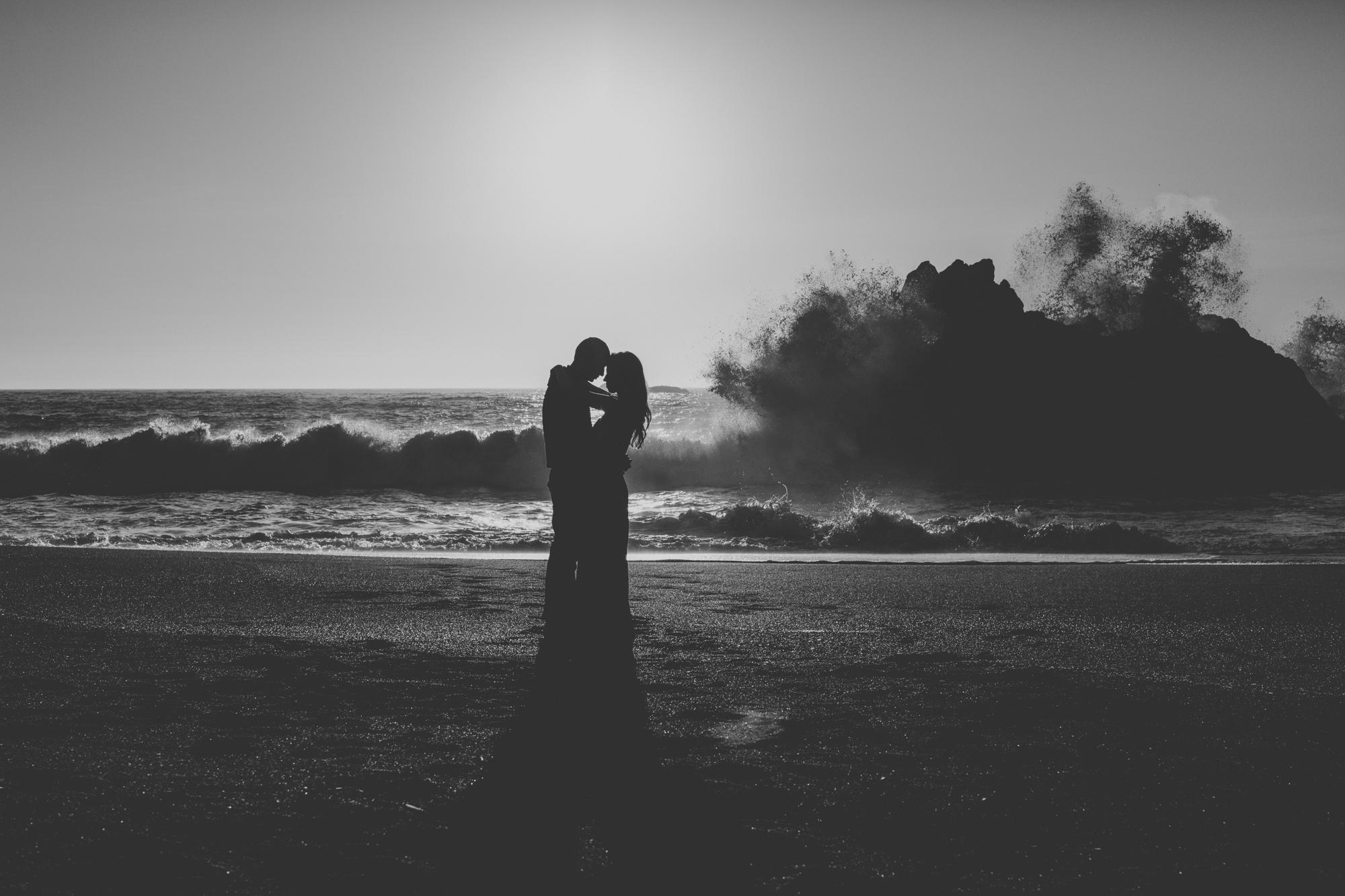Beach Engagement Photos @ Anne-Claire Brun-0076