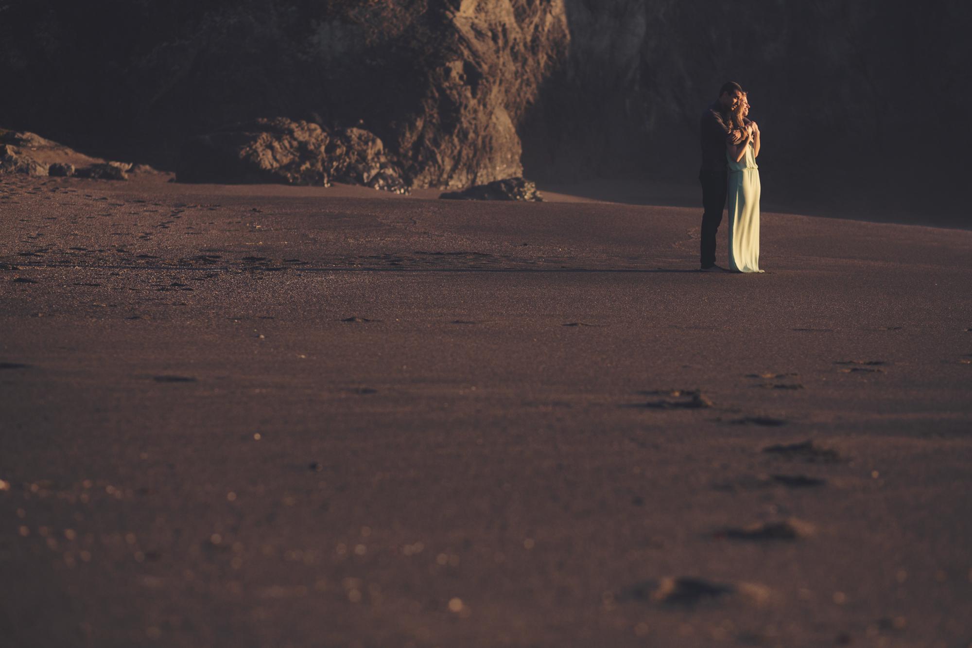 Beach Engagement Photos @ Anne-Claire Brun-0081