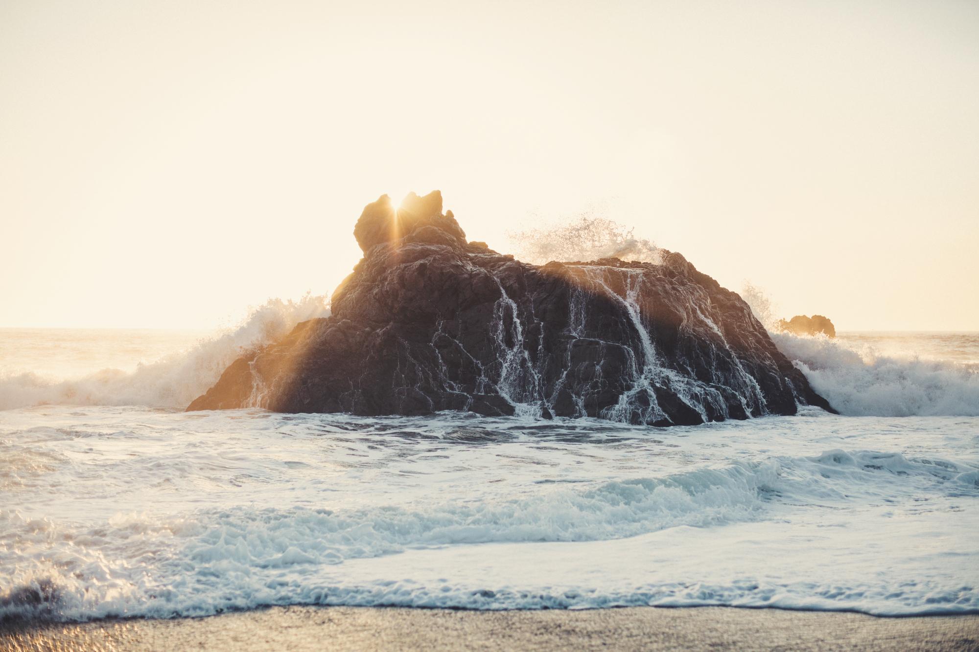 Beach Engagement Photos @ Anne-Claire Brun-0099