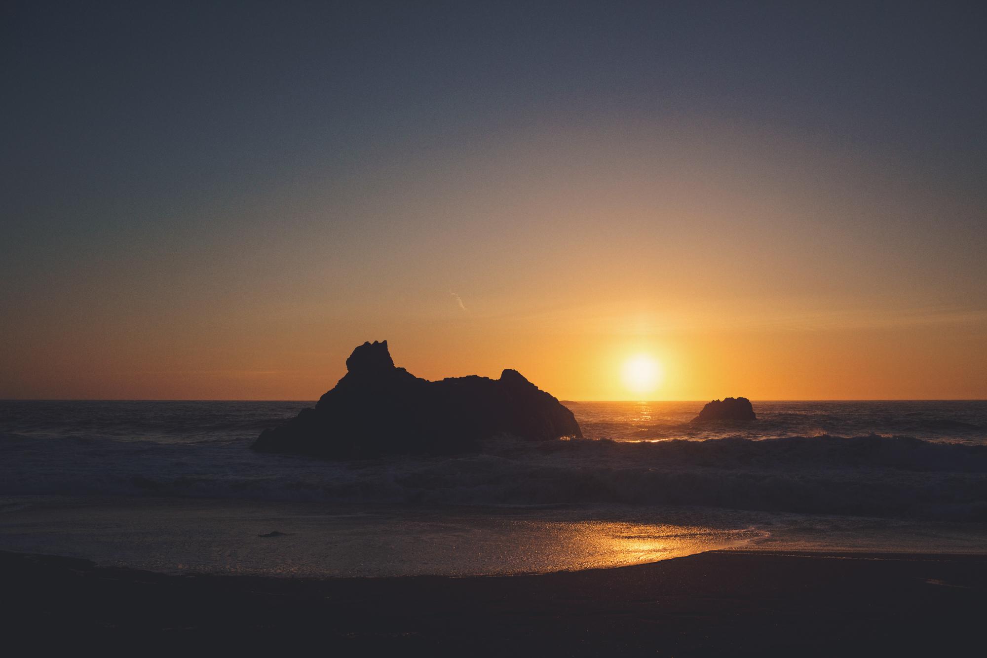 Beach Engagement Photos @ Anne-Claire Brun-0141