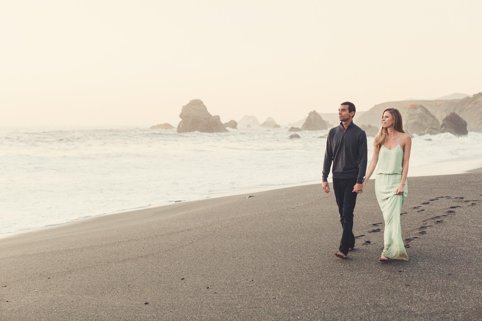 Beach Engagement Photos @ Anne-Claire Brun-0152