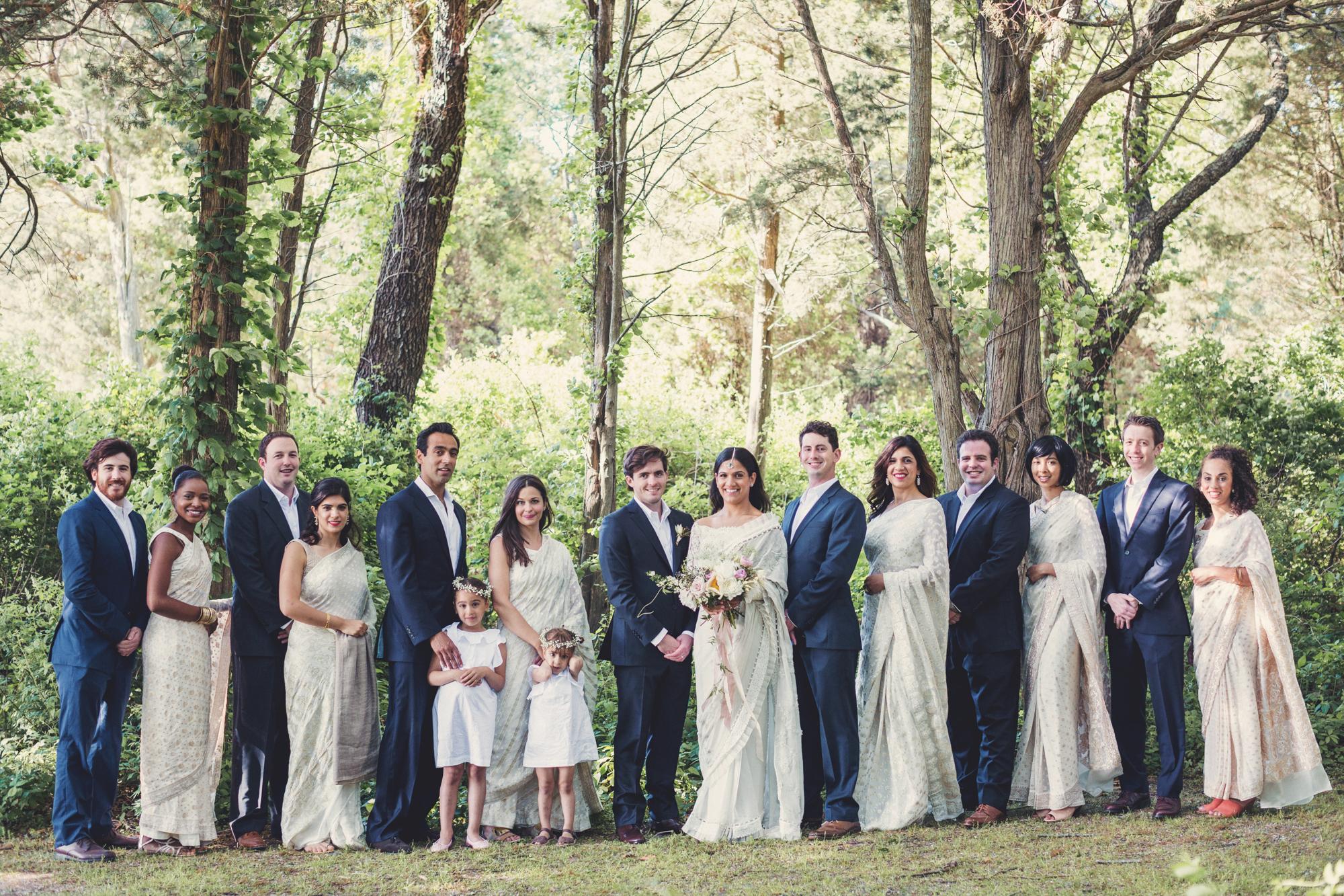 Mt Hope Farm Wedding @Anne-Claire Brun 40