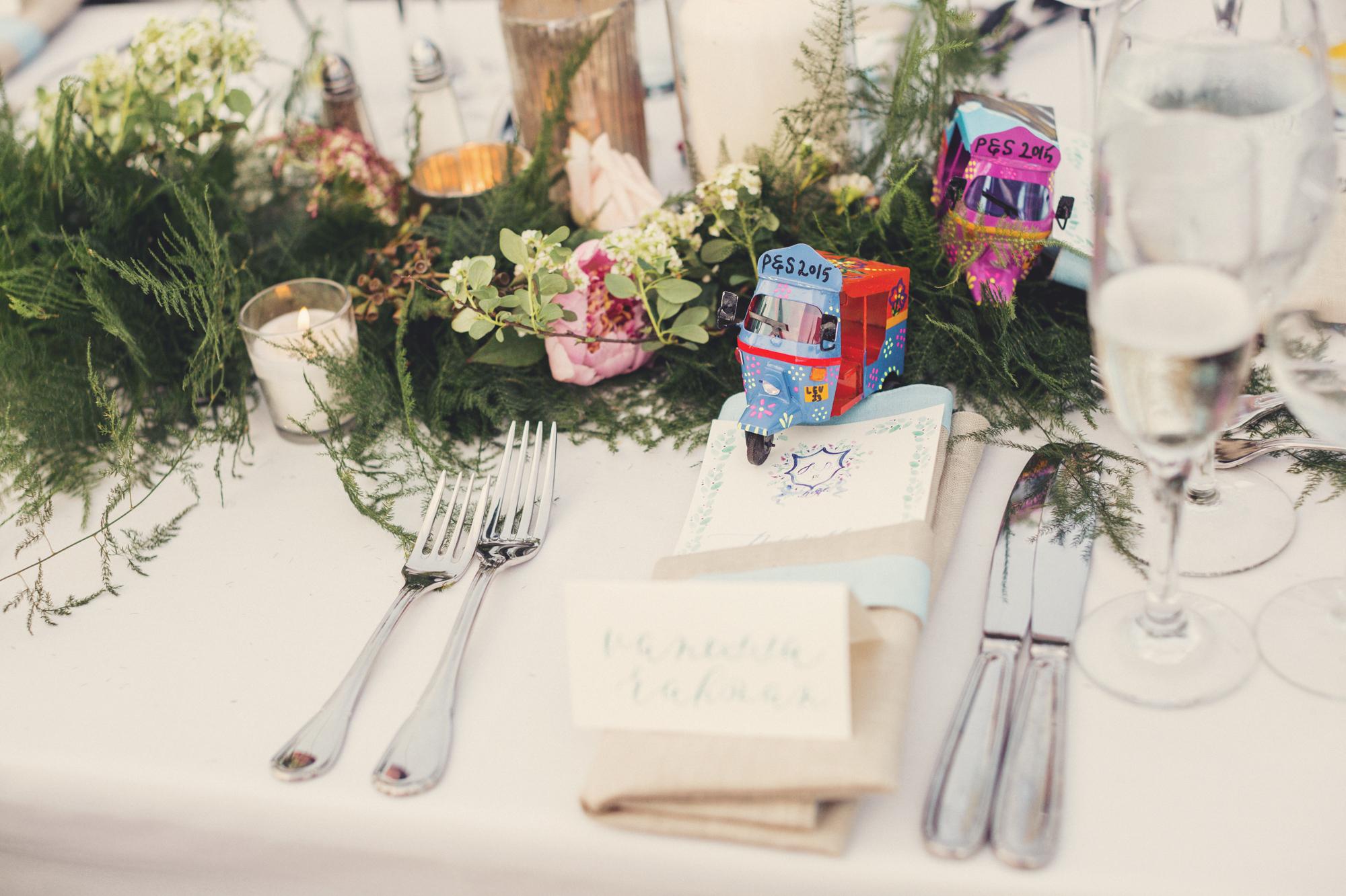 Mt Hope Farm Wedding @Anne-Claire Brun 43