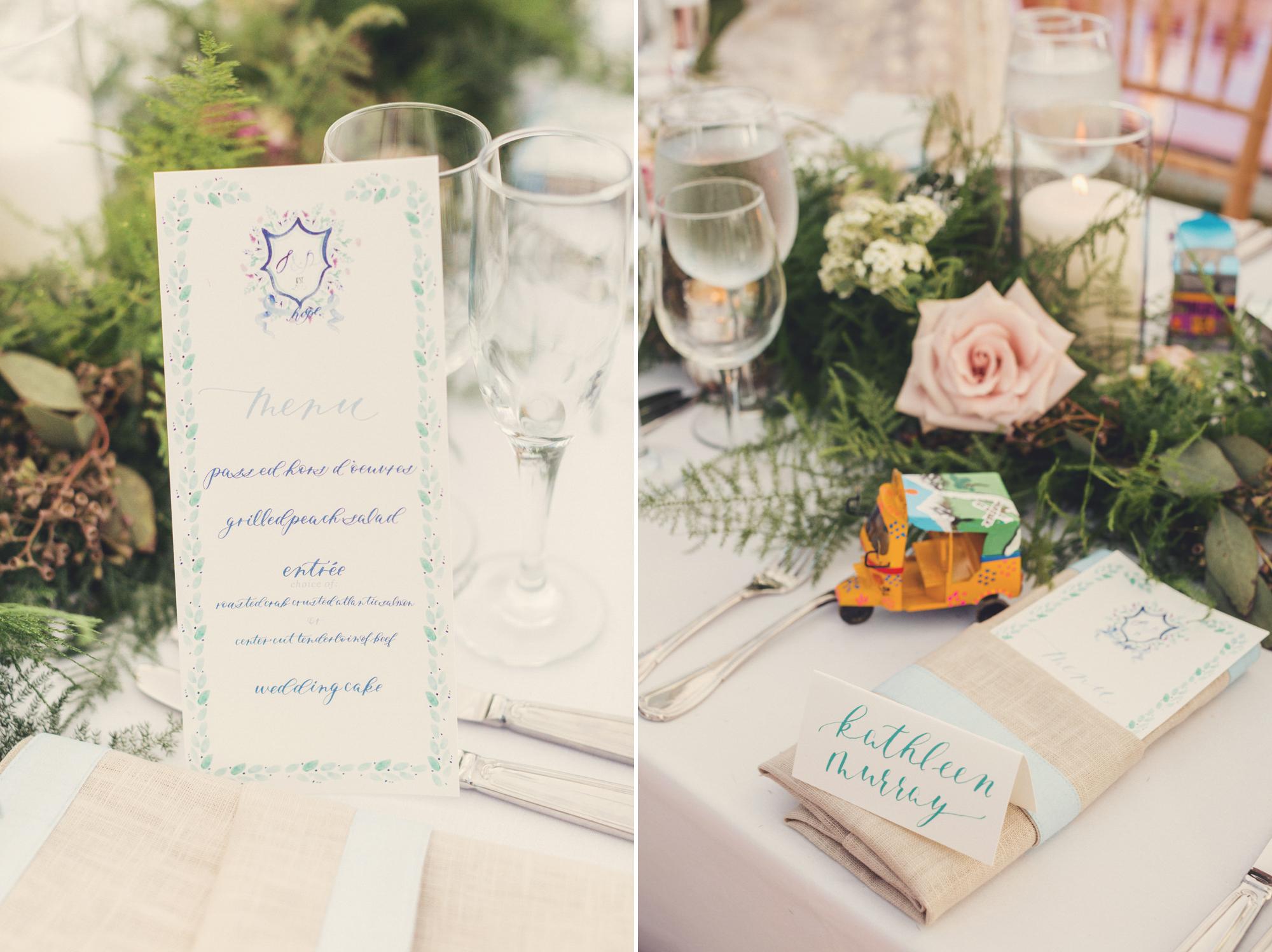 Mt Hope Farm Wedding @Anne-Claire Brun 44