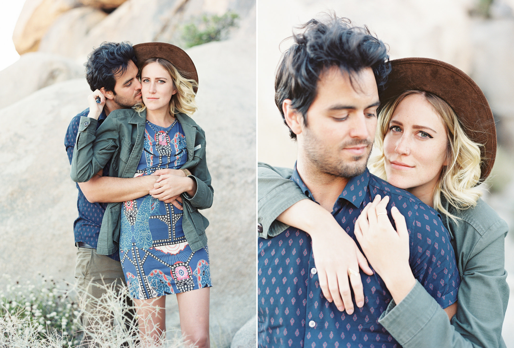 Joshua Tree Couple Session@Anne-Claire Brun 03