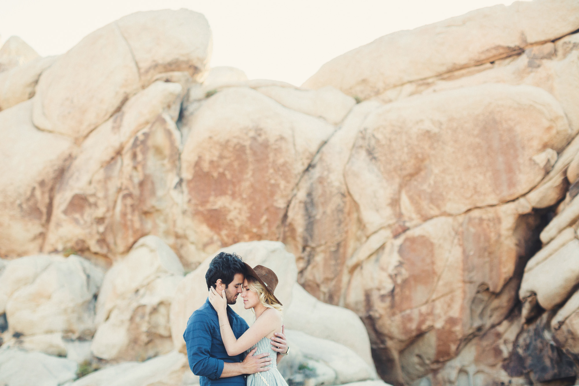 Joshua Tree Couple Session@Anne-Claire Brun 12