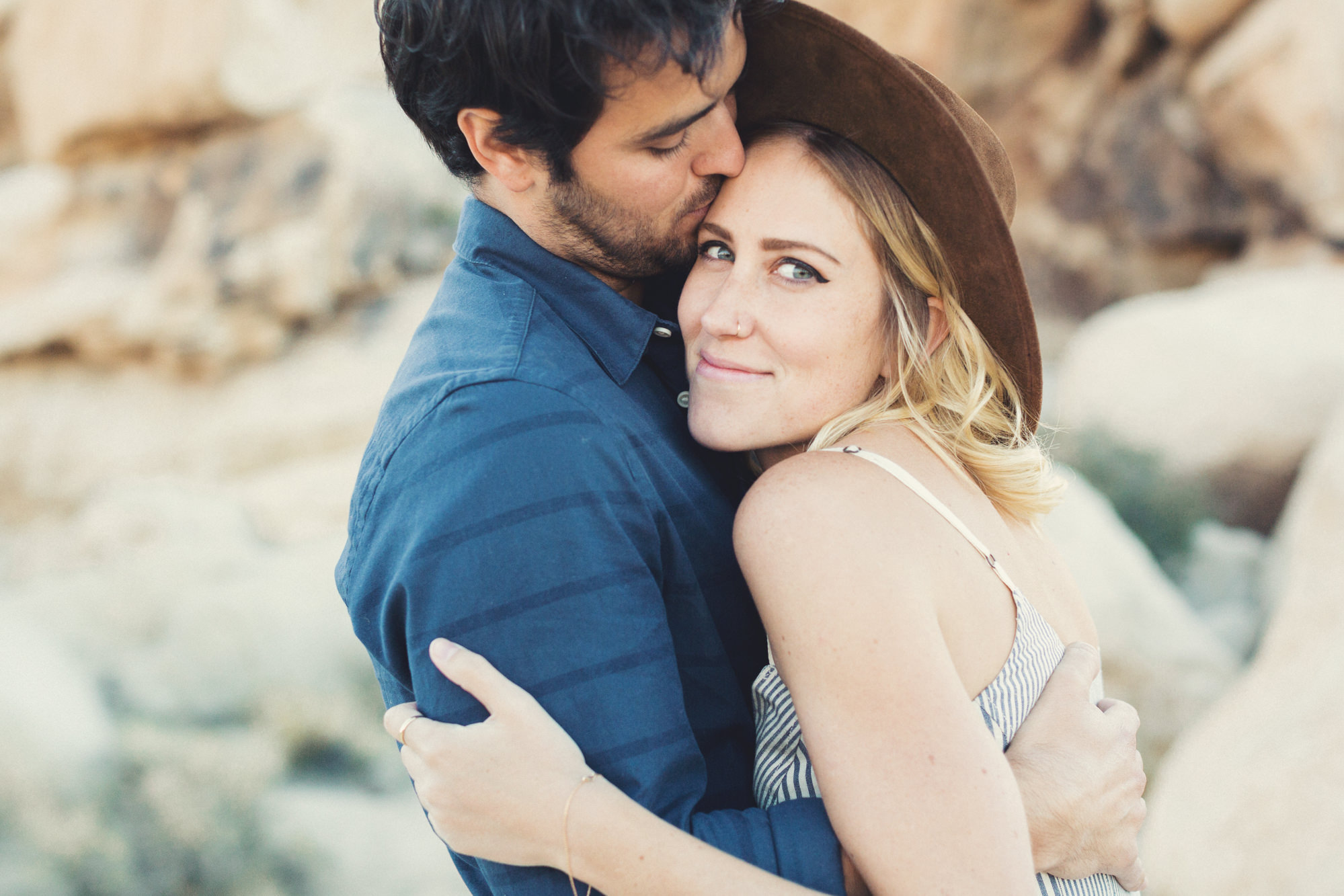 Joshua Tree Couple Session@Anne-Claire Brun 20